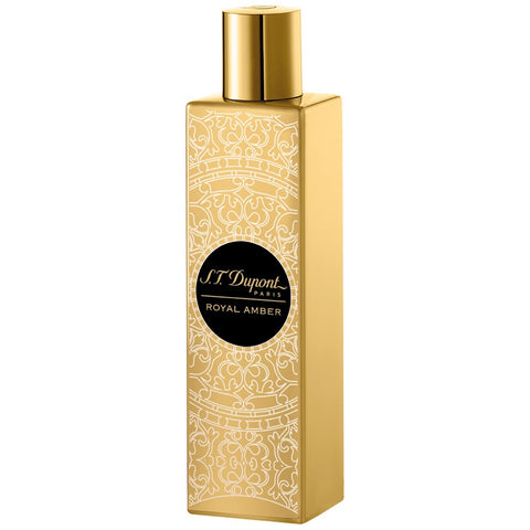 Royal Amber Unisex woda perfumowana spray 100ml