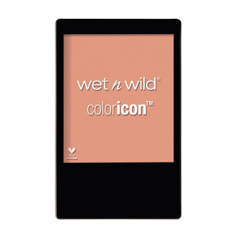 Wet n Wild Color Icon Blusher róż do policzków Rose Champagne 5.85g