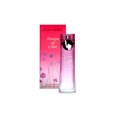 Jean Marc Dream Of Love woda perfumowana spray 100ml