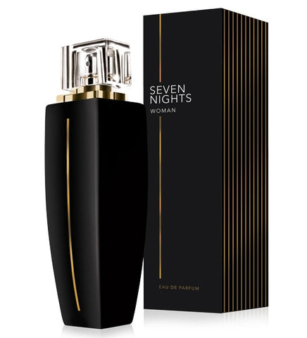 Vittorio Bellucci Seven Nights woda perfumowana spray 100ml