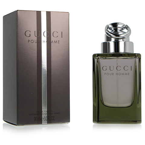 Gucci by Gucci Pour Homme woda toaletowa spray 90ml