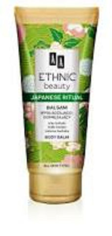 Ethnic Beauty Japanese Ritual balsam