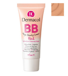 Dermacol BB Magic Beauty Cream 8in1 nawilżający krem BB Sand SPF15 30ml