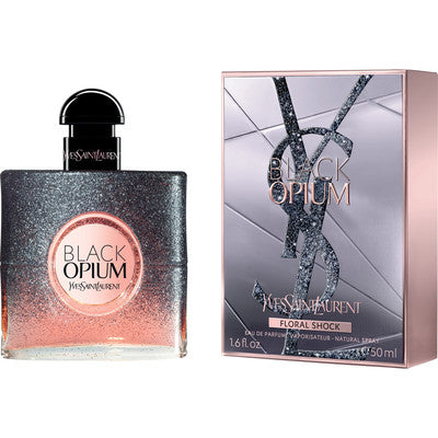 Yves Saint Laurent Black Opium Floral Shock woda perfumowana spray 50ml