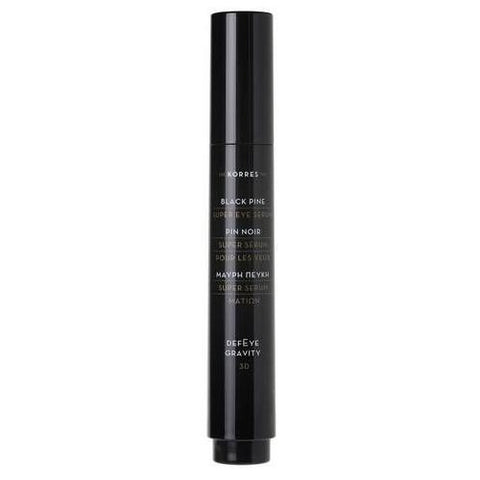 Korres Black Pine 3D Sculpting Firming&Lifting Super Eye Serum liftingujące serum pod oczy 15ml