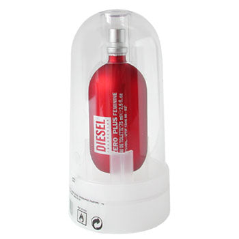 Zero Plus Feminine woda toaletowa spray 75ml