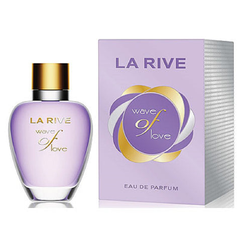 La Rive Wave Of Love For Woman woda perfumowana spray 90ml