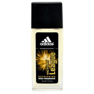 Adidas Victory League dezodorant spray 75ml szkło