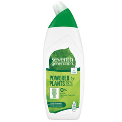 Seventh Generation Powered By Plants Toilet Cleaner płyn do czyszczenia toalet Pine & Sage Scent 500ml