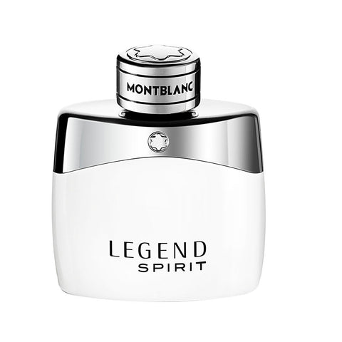 Mont Blanc Legend Spirit Pour Homme woda toaletowa spray 50ml