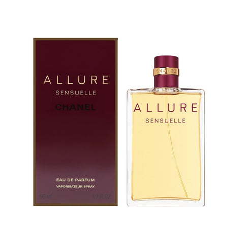 Allure Sensuelle woda perfumowana spray 50ml