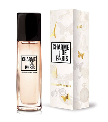 Vittorio Bellucci Charme de Paris woda toaletowa spray 100ml