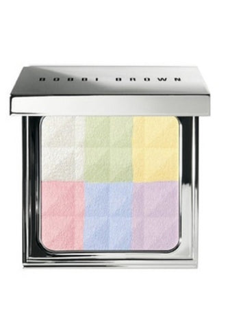 Brightening Finishing Powder Porcelain Pearl puder do twarzy
