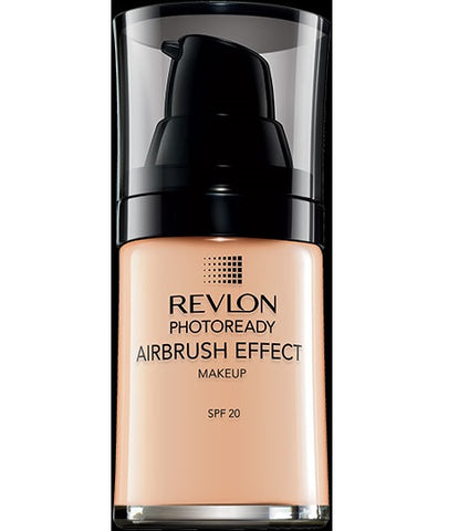 Revlon PhotoReady Airbrush Effect podkład do twarzy 005 Natural Beige 30ml
