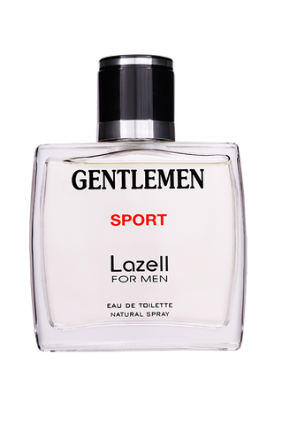 Lazell Gentlemen Sport For Men woda toaletowa spray 100ml