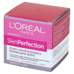 L'Oreal Paris Skin Perfection krem udoskonalający 50ml