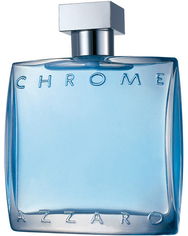 Azzaro Chrome woda po goleniu flakon 100ml