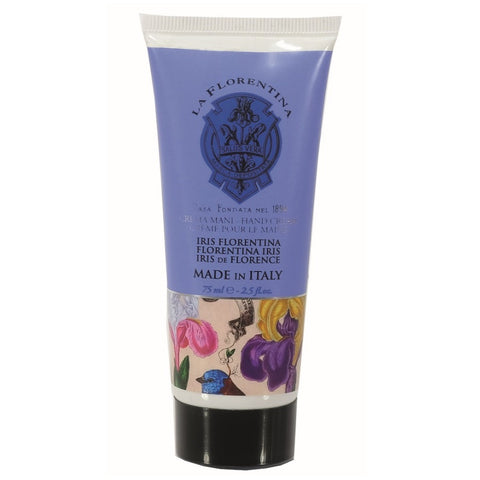 La Florentina Hand Cream krem do rąk Florentina Iris 75ml