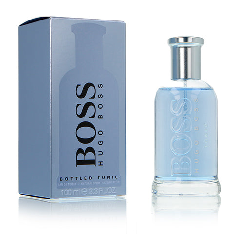 Hugo Boss Bottled Tonic woda toaletowa spray 100ml