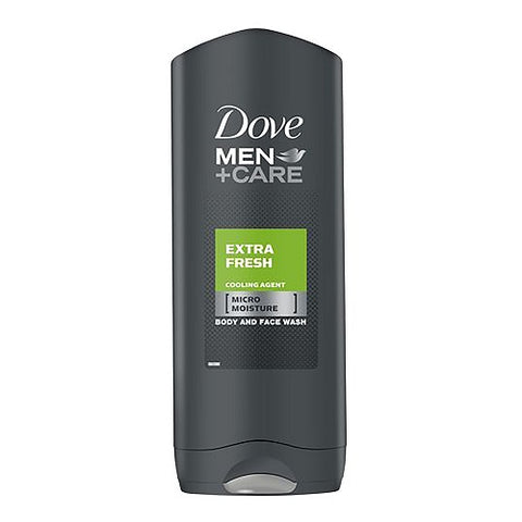 Dove Men + Care Extra Fresh Body & Face Wash żel pod prysznic 250ml