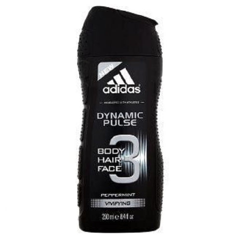 Adidas Dynamic Pulse 3 żel pod prysznic 250ml