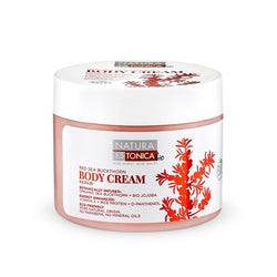 Natura Estonica Red Sea Buckthorn Body Cream regenerujący krem do ciała 300ml