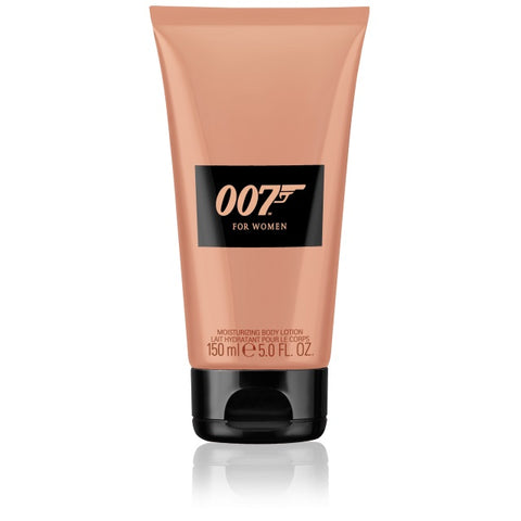 007 for Women balsam do ciała