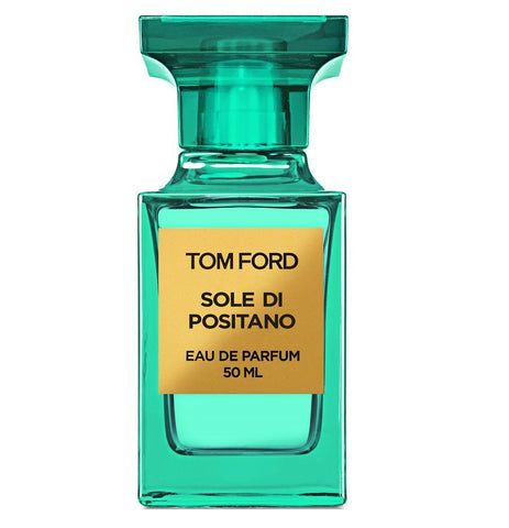 Tom Ford Sole Di Positano woda perfumowana spray 50ml