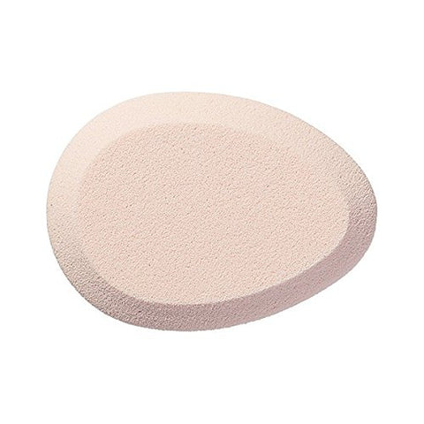Latex Make-Up Sponge lateksowa gruba gąbka do makijażu 2szt