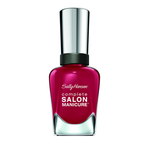 Sally Hansen Complete Salon Manicure lakier do paznokci 226 Red It Online 14,7ml