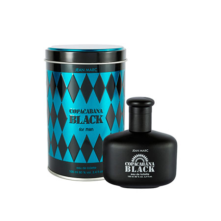 Copacabana Black For Men woda toaletowa