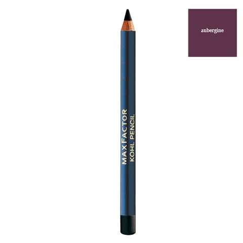 Max Factor Kohl Pencil Konturówka do oczu nr 045 Aubergine 4g