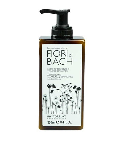 Fiori Di Bach Energizing Body Lotion With Bach Flower balsam do ciała 250ml