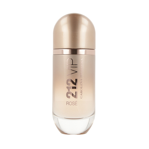 212 Vip Rose Woda perfumowana spray 80ml