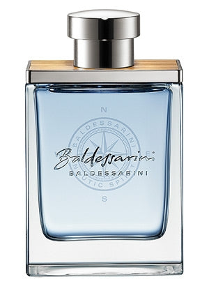 Baldessarini Nautic Spirit woda toaletowa spray 90ml