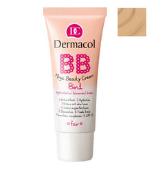 Dermacol BB Magic Beauty Cream 8in1 nawilżający krem BB Fair SPF15 30ml