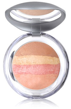Pupa Luminys Baked All Over Illuminating Blush-Powder puder do twarzy i ciała 06 9g