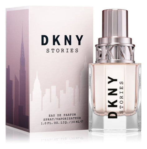 Donna Karan DKNY Stories woda perfumowana spray 30ml