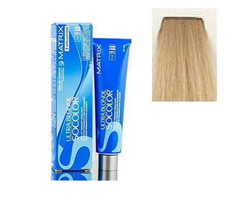 Socolor Beauty Extra Blonde Ultra Lift Permanent farba do włosów