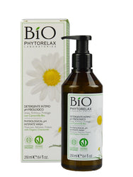 Phytorelax Bio Physiological Intimate Wash delikatny żel do higieny intymnej 250ml