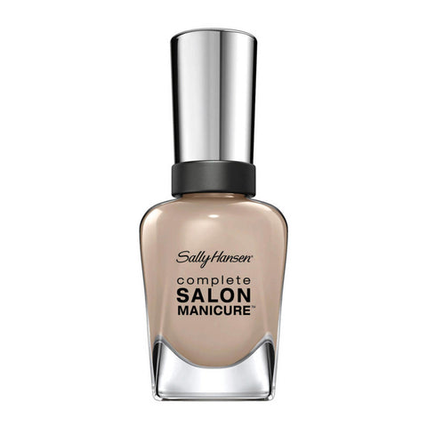 Sally Hansen Complete Salon Manicure lakier do paznokci 372 Know The Espa-Drille 14,7ml