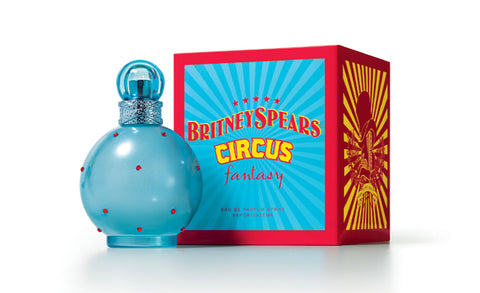Britney Spears Circus Fantasy woda perfumowana spray 100ml
