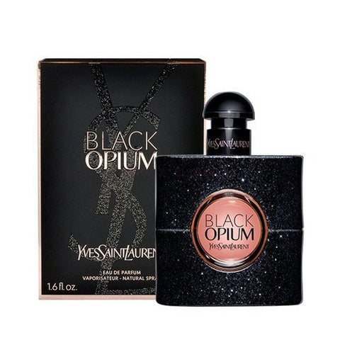 Yves Saint Laurent Black Opium Pour Femme woda perfumowana spray 30ml