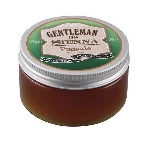 GENTLEMAN Sienna Pomade pomada do włosów 100ml