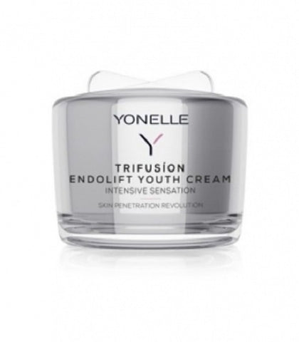 Yonelle Trifusion Endolif Youth Cream endoliftingujący krem młodości 55ml