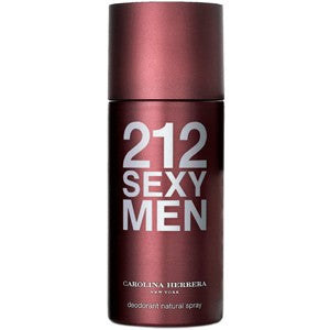 Carolina Herrera 212 Sexy Men Dezodorant spray 150ml