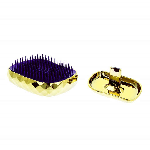 Twish Spiky Hair Brush Model 4 szczotka do włosów Diamond Gold