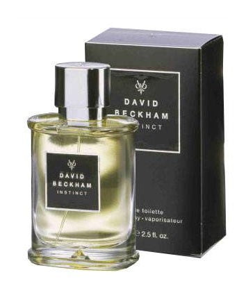David Beckham Instinct Men woda toaletowa spray 75ml