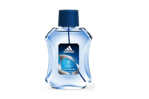 Uefa Champions League Champions Edition woda po goleniu 100ml