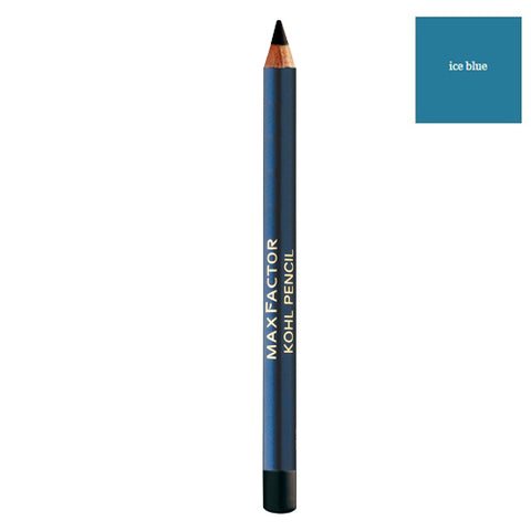 Max Factor Kohl Pencil Konturówka do oczu nr 060 Ice Blue 4g